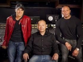 Джимми Айвин,Питер Чоу,Dr. Dre