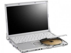 Sony Toughbook С10,компьютер