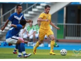 Студенческая сборная Украины по футболу