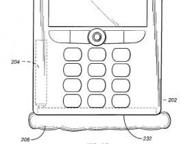 подушки безопасности для мобильного телефона