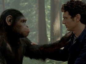 Волнение планеты обезьян