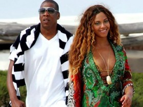 Beyonce,Jay-Z
