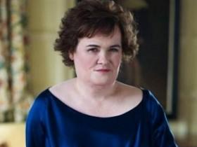 Сьюзан Бойл
