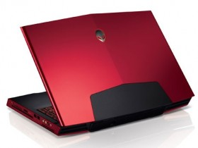 Dell Alienware М11x
