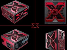 блоки питания Aerocool Strike-X