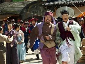 Корейский детектив: секрет доброй вдовы