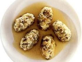 Фрикадельки таиландские вкусные