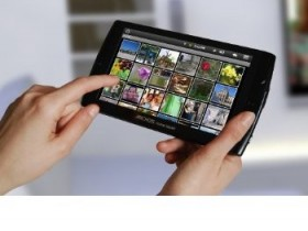 планшетник Archos 7 Хоум Tablet