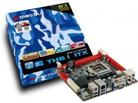 Biostar TH61 ITX