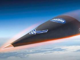 Falcon HTV-2,стратосферный бомбовоз