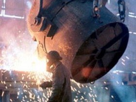 сталь металлургия