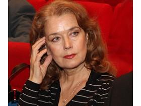 Елена Алферова