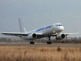 самолет Ту-204 2