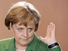 Меркель против правомочного членства Турции в ЕС