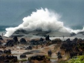 тайфун Мелор