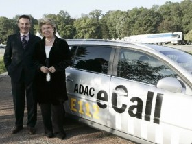 eCall