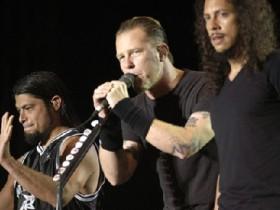 Metallica,