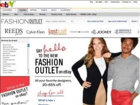 Ebay,Fashion Outlet