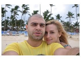 ФОТО: Свадьба Агибаловой и Гажиенко стала самой роскошной