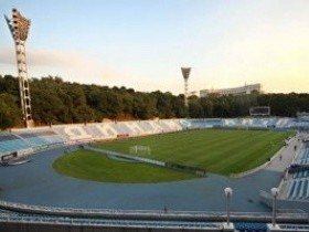 Динамо стадион