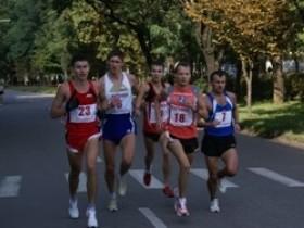 Белоцерковский бег