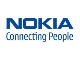нокия, logo