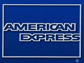 American Экспресс