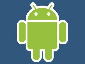 Андроид logo