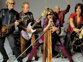 Aerosmith,