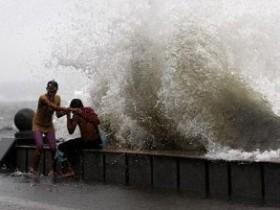 тайфун моракот