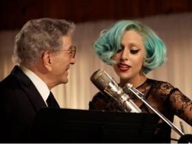 Леди Гага,Тони Беннетт