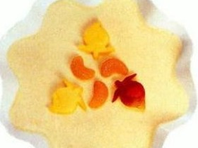 Гель из апельсин диковинный