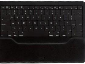 Bluetooth-клавиатура для iPod,LuxePad