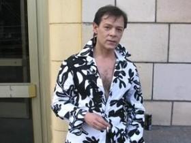 Юрий Казаченко