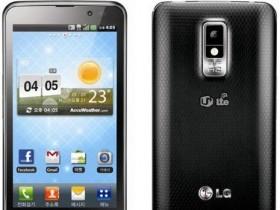 «ЭлДжи» Оптимус LTE