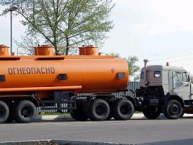 газ,бензовоз