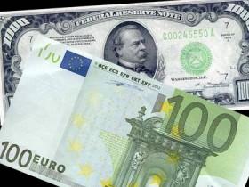 доллар euro