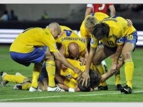 Златан Ибрагимович сборная швеции
