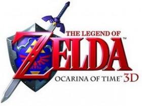 The Legend of Zelda: Ocarina of Тайм 3D