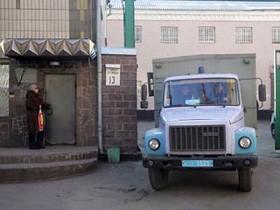 Лукьяновский следственный изолятор