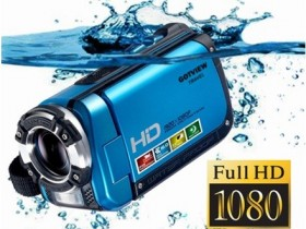 HD-видеокамеры,Gotview Sport HDcam
