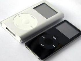 Эпл iPod