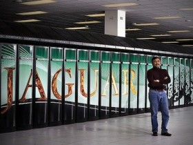 суперкомпьютер,Cray