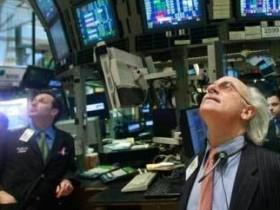 Фондовая США,NYSE