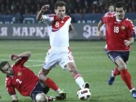 Армения - Россия