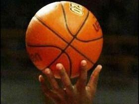УЛЕБ, баскетбол, мячик