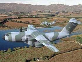 военнослужащий авиалайнер