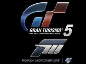 Forza Моторспорт 4 vs. Гран Туризмо 5