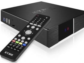 RaidSonic ICY BOX IB-MP3011Plus