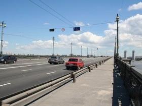 мост Патона